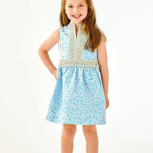 Girls Mini Franci Dress