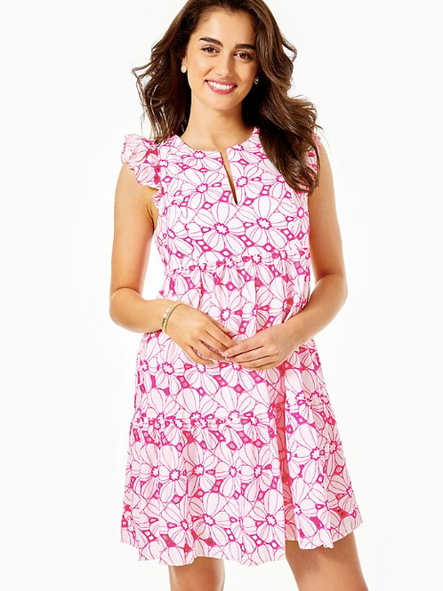 Keila Tunic Dress