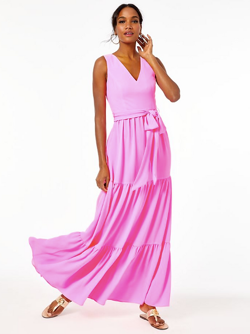 Maurine Maxi Dress