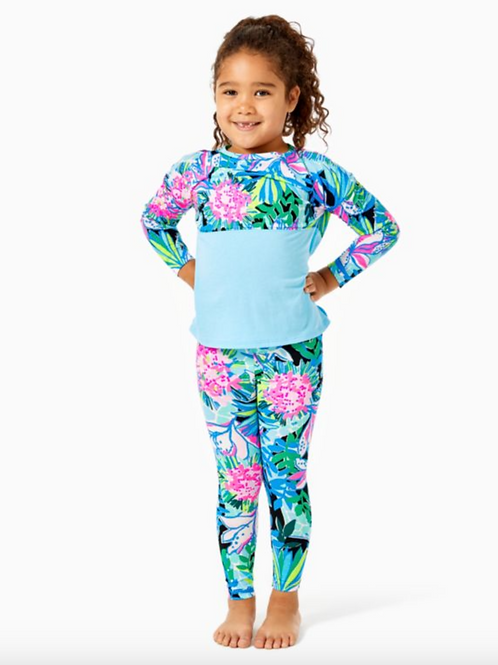 Girls Maia Leggings