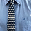 Thumbnail: Vineyard Vines Saratoga Street Sign Tie