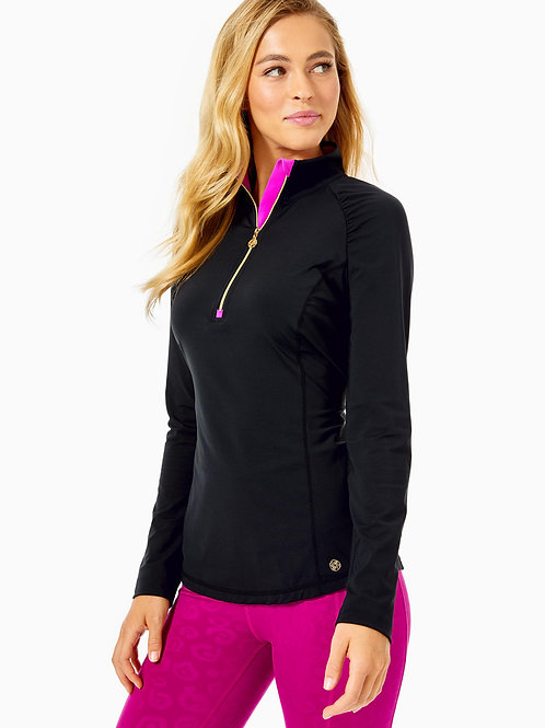 Justine 1/2 Zip Pullover