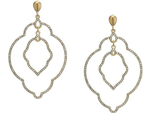 Sparkling Seas Earrings