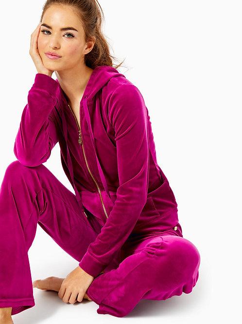 copy of Belinda Velour Sweatshirt