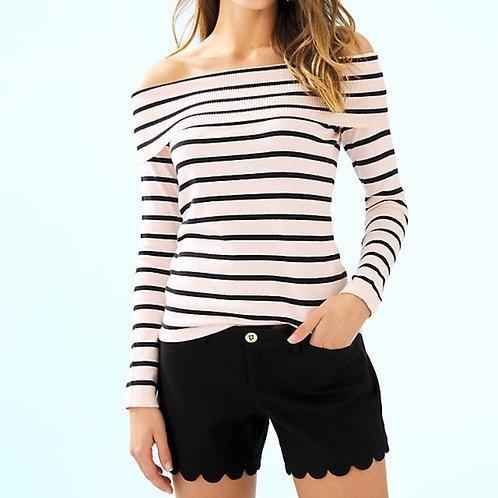 Clarette Sweater