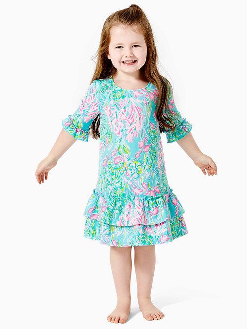 Girls Kailyn Dress