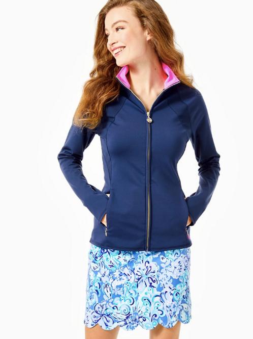 UPF 50+ Luxletic Tennison Full-Zip Jacket