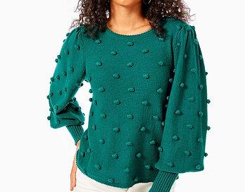 Kippa Sweater