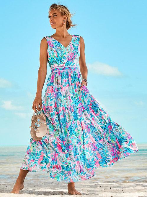 Charleen Maxi Dress