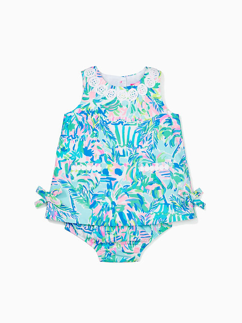 Baby Lilly Infant Dress