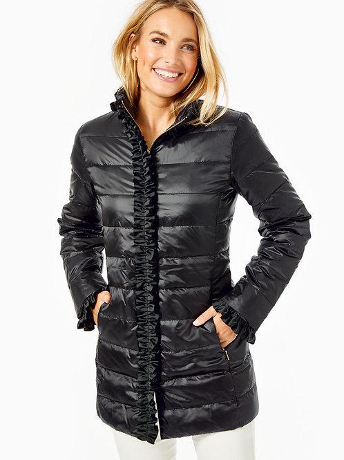 Doria Puffer Jacket