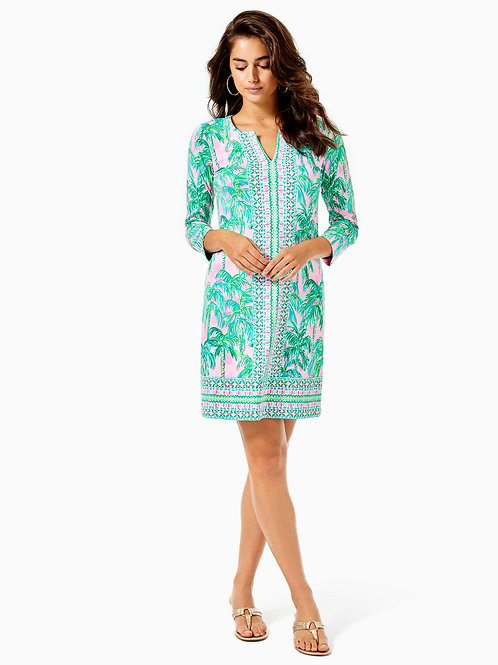 Nadine Dress UPF50 Chilly Lilly