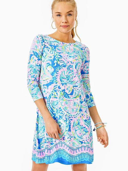 Ophelia Swing Dress
