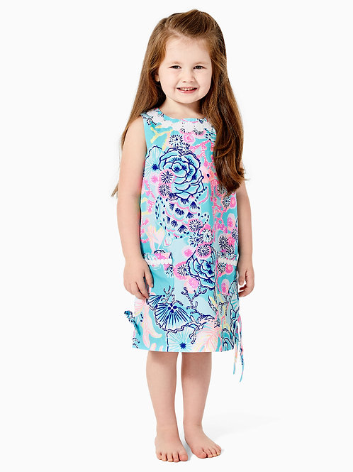 Little Lilly Classic Shift Dress