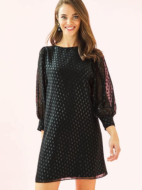 Maisel Silk Dress