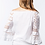 Thumbnail: Claire Off-The-Shoulder Eyelet Top