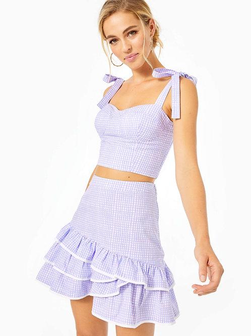 Rosalie Skirt Set