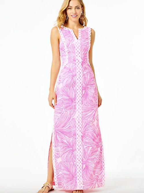 Daise Stretch Maxi Dress