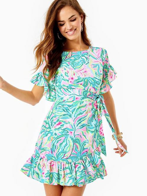 Darlah Stretch Dress