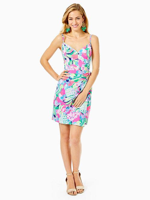 Scarlett Stretch Dress