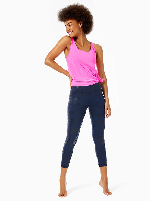 Weekender High Rise Midi Legging