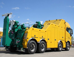 bsm recovery vehicle for sale