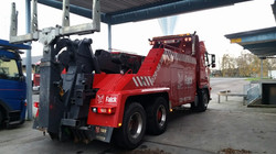 bsm tow truck for sale