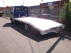 breakdown vehicles for sale