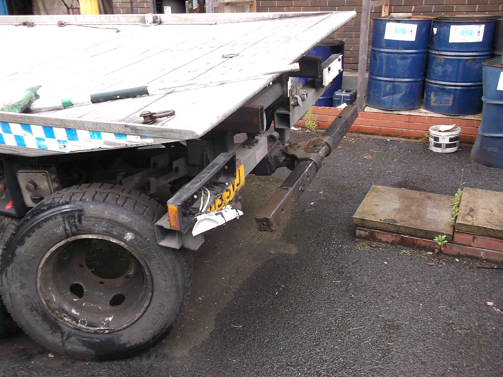 slidebed recovery vehicles for sale