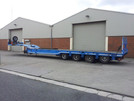 Trax Recovery Trailer - Price Reduction