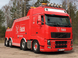 bsm recovery truck for sale