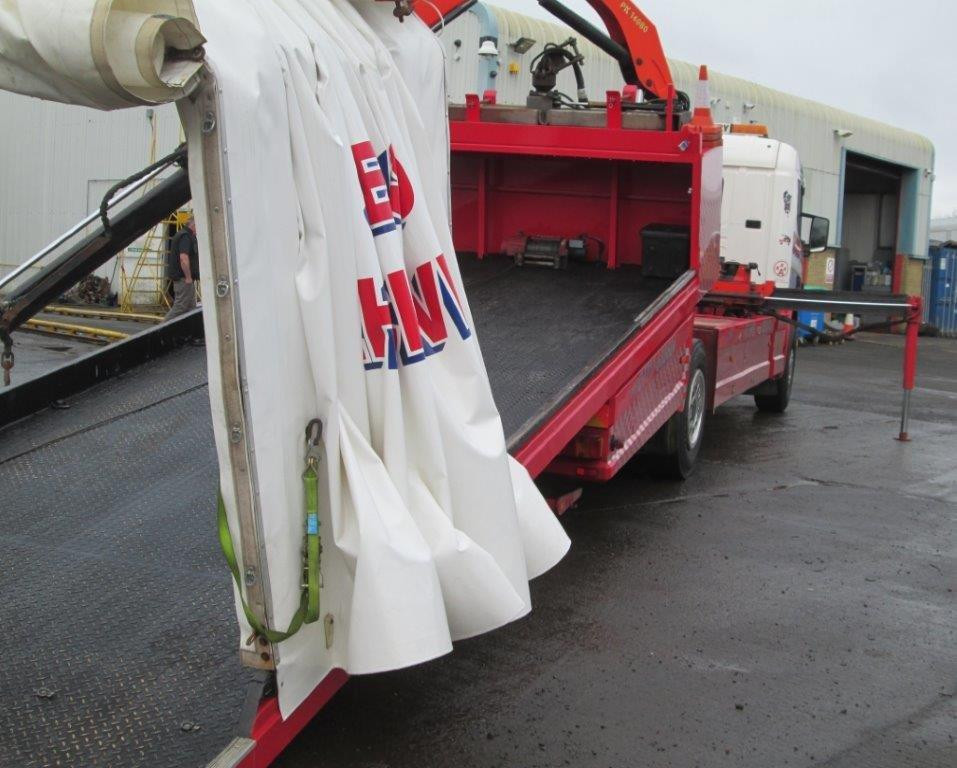 recovery vehicles for sale
