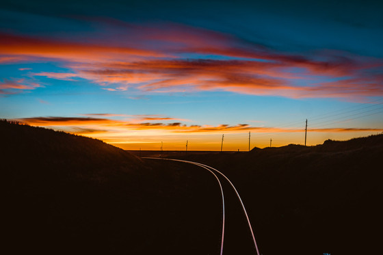 Runaway Train: Making my first game on a train