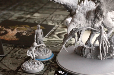 Kingdom Death: Monster is the Everest of board games