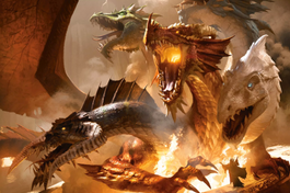 Dungeons & Dragons is booming online, but not the way you think