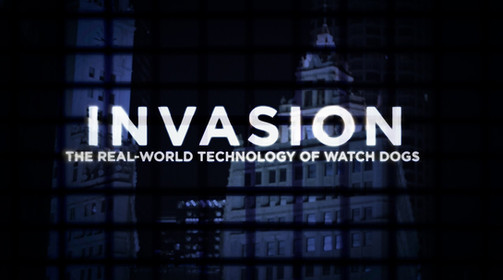 Watch_Dogs: Invasion_
