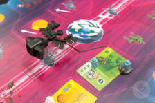 Gen Con's most ambitious new board games