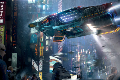 Cyberpunk Red review: This pen-and-paper game is the key to understanding Cyberpunk 2077