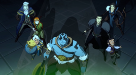 Critical Role's massive crowdfunding success is kickstarting some interesting conversations