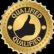 qualified-golden-label-qualified-badge-v