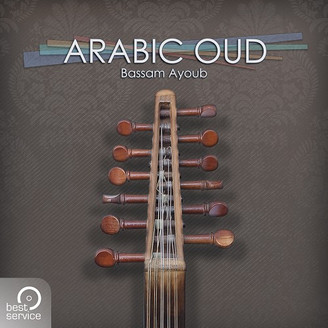 Arabic Oud - Screencast