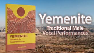 """""""Yemenite"""""""