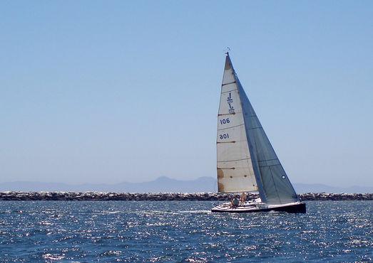 Best boat slips in San Pedro, Wilmington