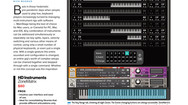 """Sound On Sound"" magazine reviews ZoneMatrix"