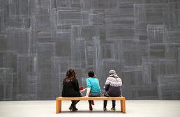Galerie Visite guidée