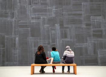 Semana 'Arte Abstrata' na Galeria Mission
