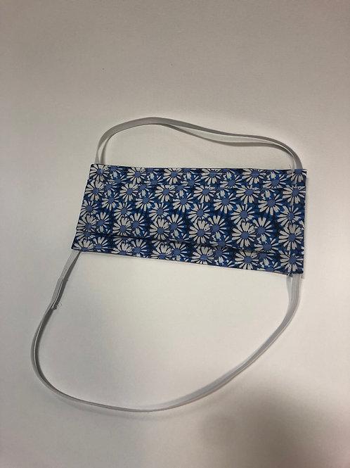 Masques lavables pour fillettes (6-10)