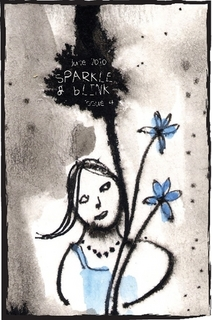 Sparkle & Blink Jun 2010