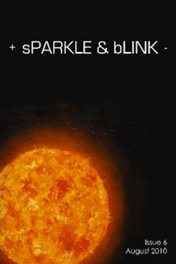 Sparkle & Blink Aug 2010
