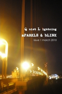 Sparkle & Blink 1 - Mar 2010